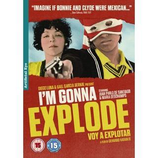 I'm Gonna Explode [DVD]